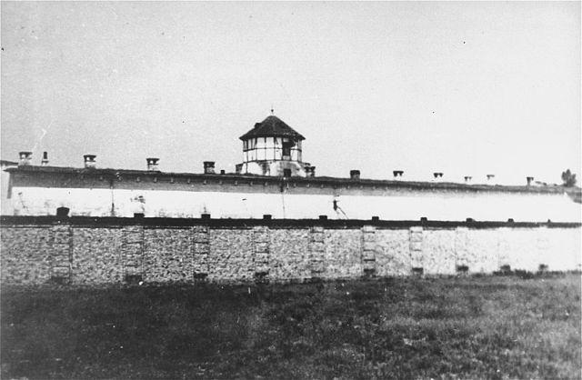 Усташки логор Стара Градишка