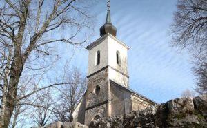 Манастир Светог Јована Крститеља