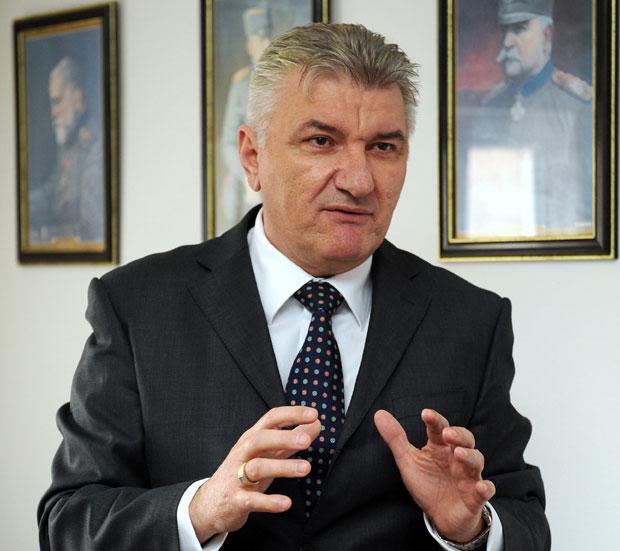 Radoslav Gaćinović