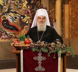 Srpska Pravoslavna Crkva svojoj duhovnoj deci o BOŽIĆU 2017. godine