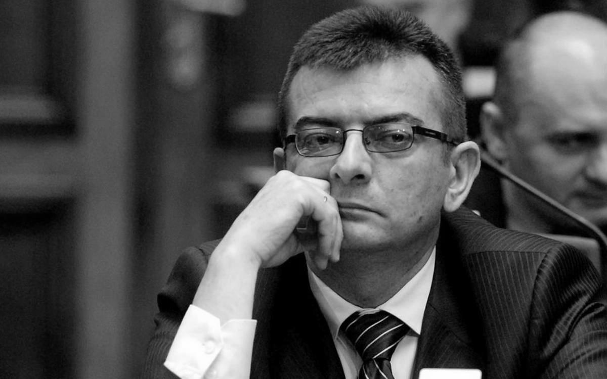 Манастир не би настао да ту није живео српски народ – Јанко Веселиновић