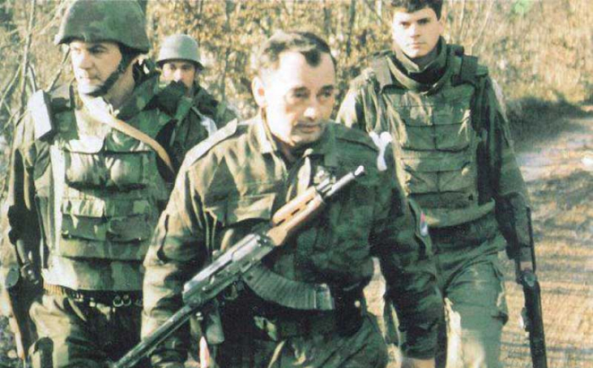 Манојло Миловановић