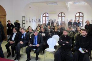 U Muzeju Semberije u Bijeljini danas je otvorena izložba o memorijalima Prvog svjetskog rata u Republici Srpskoj, čiji su autori Mirko Babić, Snežana Negovanović i Nenad Lukić.
