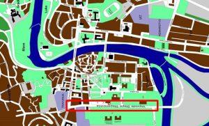 Улица Степе Степановића у центру града биће преименована у Улицу 9. јануар, ово је за Радио Требиње потврдио градоначелник Требиња Лука Петровић.