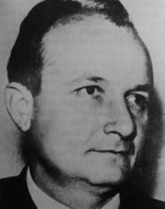 Угљеша Даниловић