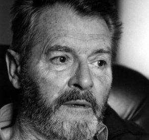Prof. Ante Zemljar (1927-2004)