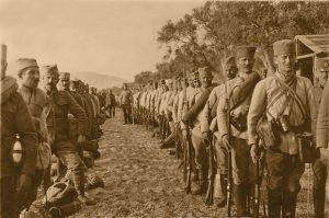 Артиљеријска јединица Тимо