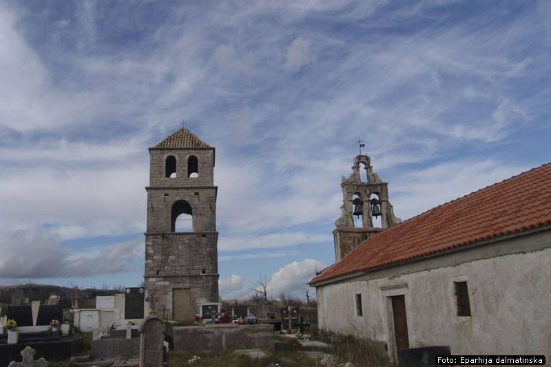 Црква Светог Јоакима и Ане на Брибиру