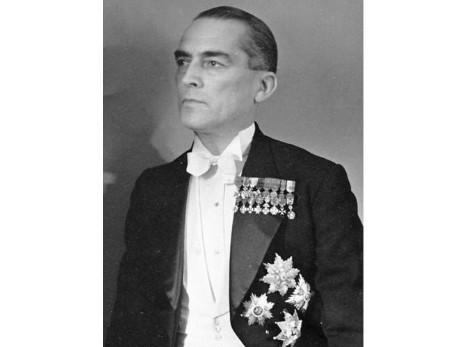 Тадија Сондермајер (Фотографије из приватне архиве породице Сондермајер)