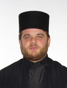 Protojerej-stavrofor Dalibor Tanasić