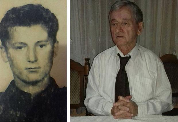 Božo 1949. i 2018. godine
