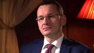 Mateuš Moravjecki (Printskrin Bi-bi-si)
