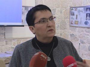 Mira Lolić Močević, promocija projekta