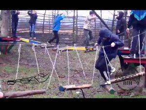 Младе вехабије Фото: Screenshot/YouTube