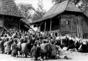 СВЕДОЧАНСТВО О ПОКРШТАВАЊУ СРБА; Фото: српскаисторија.рс