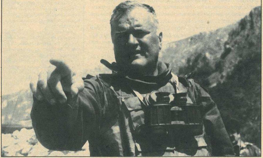 Ратко Младић