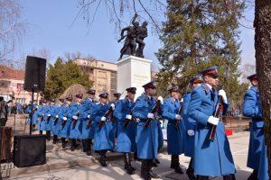 Obeležavanje 100. godišnjice Topličkog ustanka u Prokuplju 2017. godine