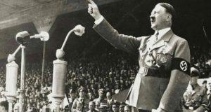 Хитлерови нацисти на Цетињу пили пиво и јели његушку пршуту