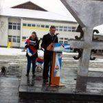 Предсједник Предсједништва Борачке организације општине Брод Зоран Видић рекао је да је 3. март датум који је у историји ове локалне заједнице уписан као дан када су Срби са подручја тадашње општине Босански Брод 1992. године били изложени отвореној агресији регуларне Хрватске војске, чиме је отпочео рат у БиХ.