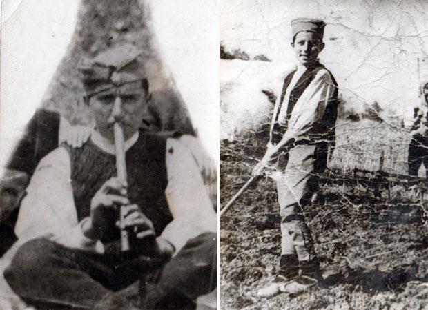 Првослав и Милош Закић избегли су смрт вешањем 1945.