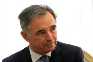 Милорад Пуповац