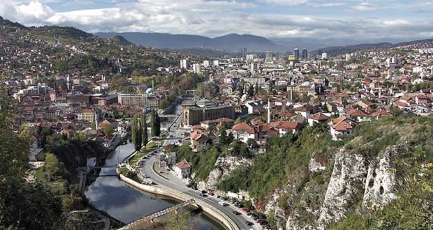 Сарајево (Фото: Новости)