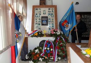 Ветерани Другог одреда Министарства унутрашњих послова Републике Српске обиљежили су данас у Шековићима 25 година од формирања ове ратне јединице.