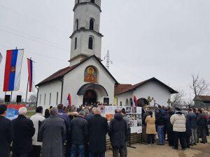 Sijekovac Foto: RTS