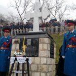 У Старом Броду код Вишеграда данас је обиљежено 76 година од усташког покоља 6.000 Срба из источног дијела БиХ.