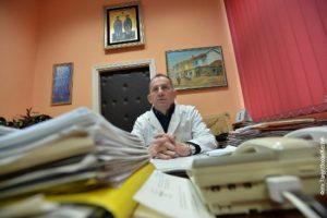Доктор Милан Ивановић