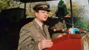 Пуковник Боривоје Оровић