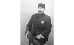 Есад-паша Топтани