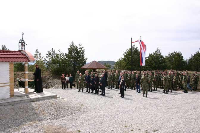 (Фото Војска Србије)