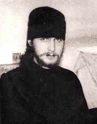 Руски монах Роман Малишев