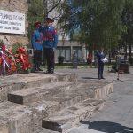 Синиша КАран положио вијенац (Фото: РТРС)