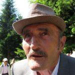 Рајко Мркајић у мају 1992. године у Брадини је изгубио 11 својих најближих сродника, а сам је у логору Челебићи провео двије године и осам мјесеци.