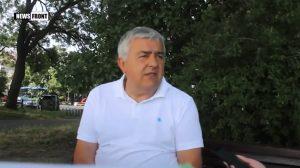 Душан Ј. Басташић