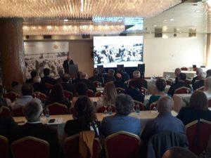 Међународна конференција о Јасеновцу (Фото: РТРС)