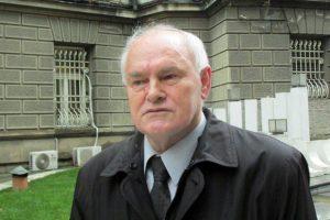 Nedeljko Mitrović,foto RTRS