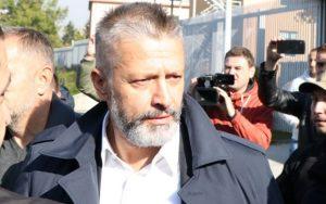 Naser Orić / Foto Tanjug
