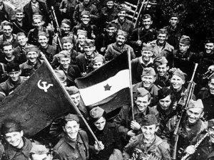 Партизани Фото: РТРС