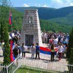 У Горњој Јошаници код Фоче данас је служен парастос за 56 мјештана, који су звјерски убијени на Никољдан, 19. децембра 1992. године, као и за још 17 српских бораца из овог краја погинулих током посљедњег рата.