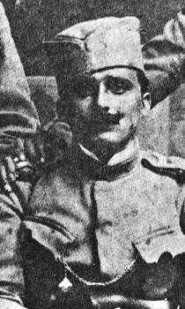 Миладин Милетић