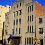 Зграда Амбасаде БиХ у Вашингтону (архивска фотографија)