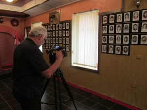 Филмски редитељ из Чешке Вацлав Дворжак са сарадницима почео је да снима материјал за документарни филм о српском страдању у Сребреници у протеклом отаџбинском рату.