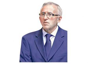 Генерал-пуковник Владимир Лазаревић (Фото МО/Г. Станковић)