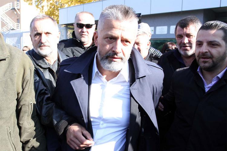 Фото: Агенције | Укинута ослобађајућа пресуда Насеру Орићу