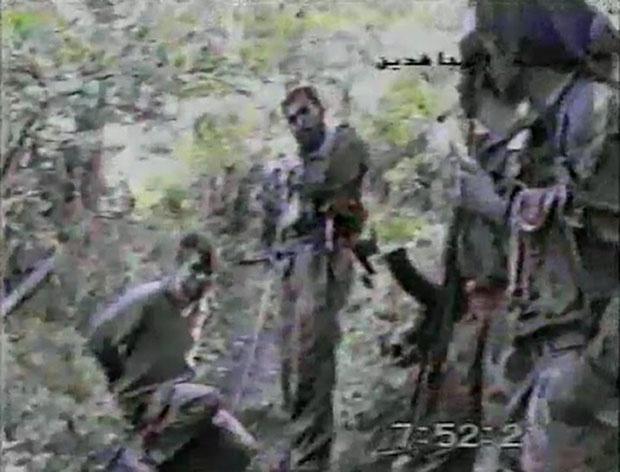 Заробљени у мају '95. на Озрену