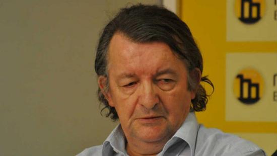 Вељко Ђурић Мишина (Фото: Медија центар)