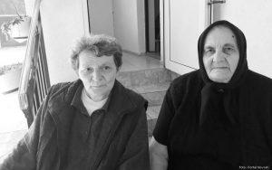 Милева и Недјељка Потребић